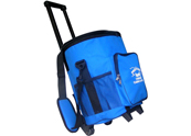 Trolley waterproof cans  cooler bag CLB141020