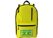 PVC Tarpaulin Cool Backpack BP426